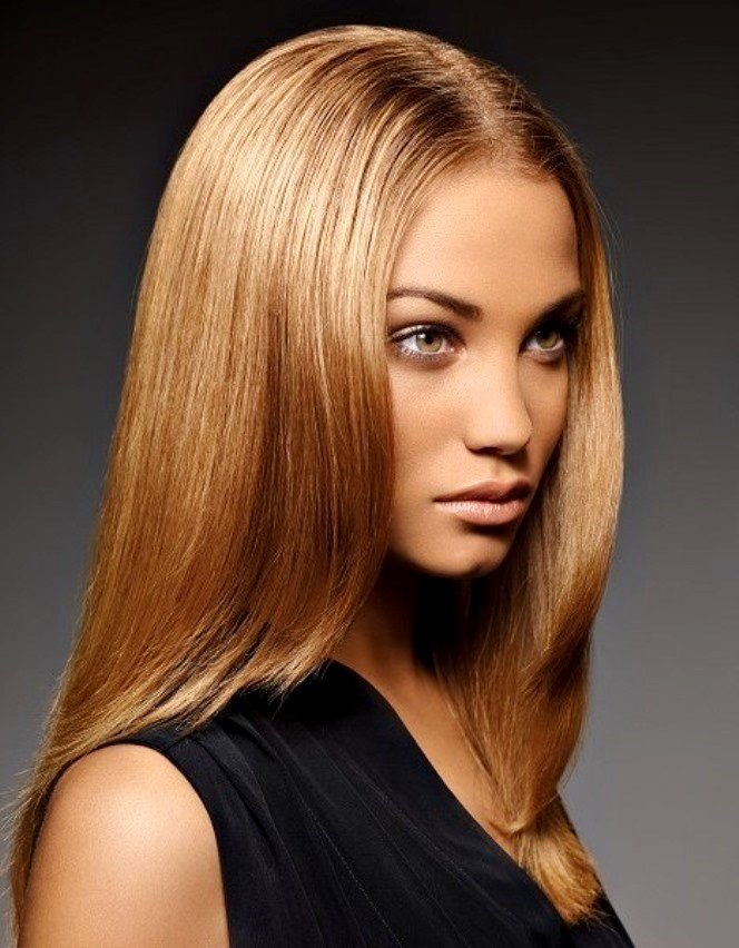 цвета волос фото