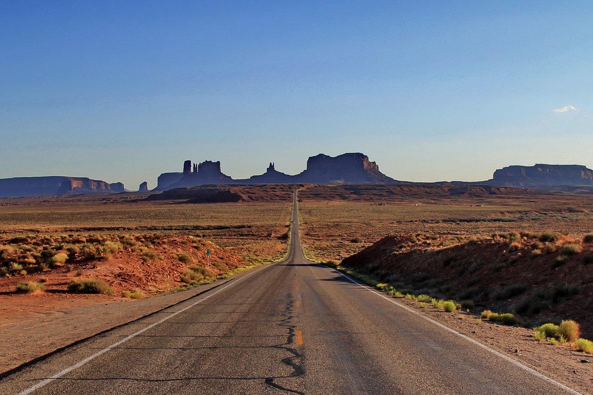 фото дорог америки больше больше