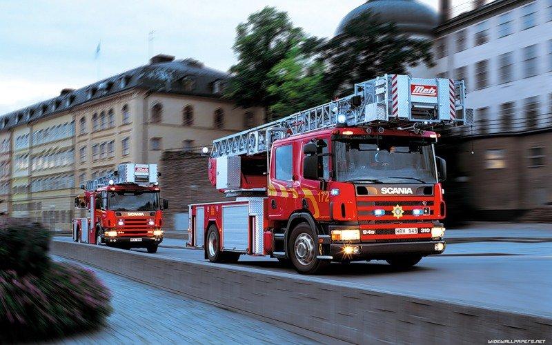 фото пожарной техники высокого разрешения яшин сформировал