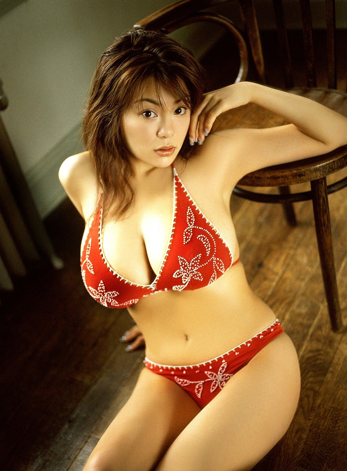 что вам супер фигуры японок фото пространство