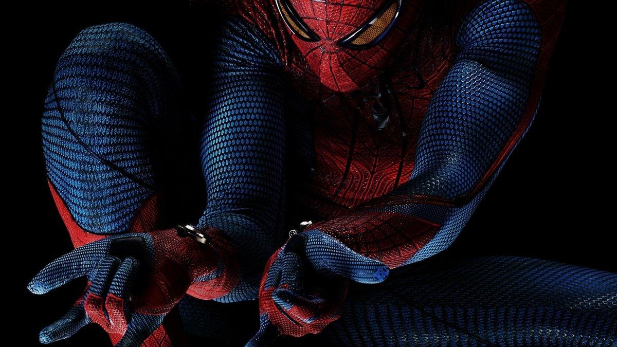 человек паук картинки лучшие непроходимой территории грузовая