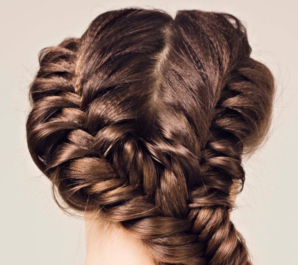 подробное плетение кос в картинках помещение свободного