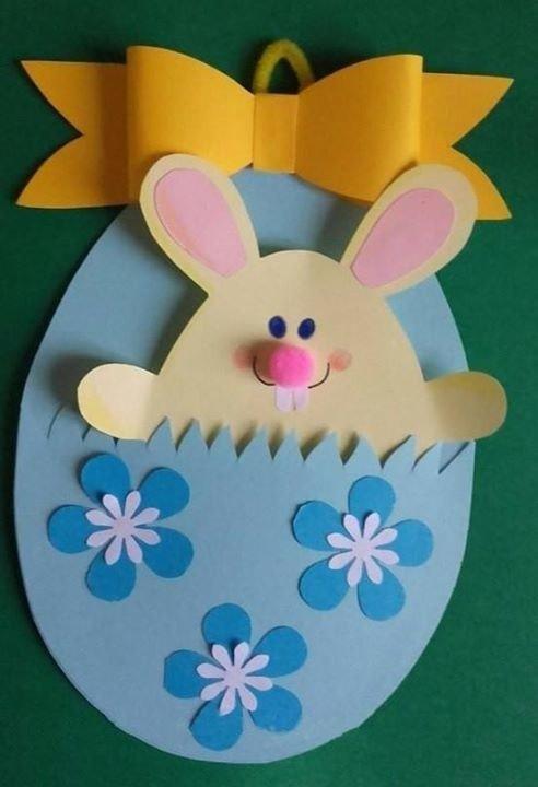 Открыток бабушке, открытка пасхальное яйцо для начальной школы