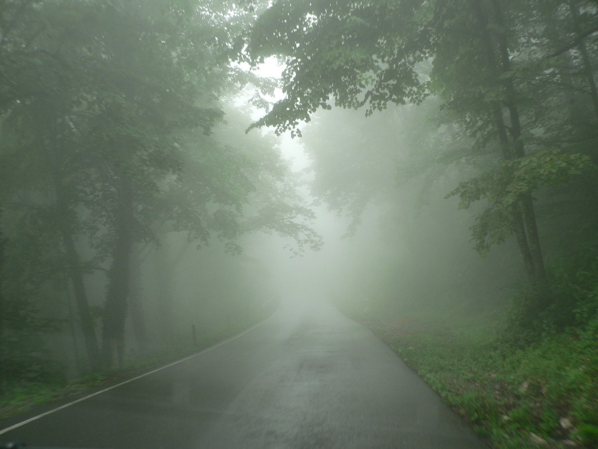 Дорога в никуда фото