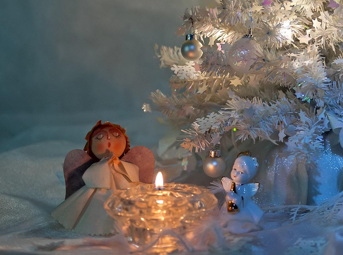 Поздравления прихожанам в стихах с рождеством сегодня представляет