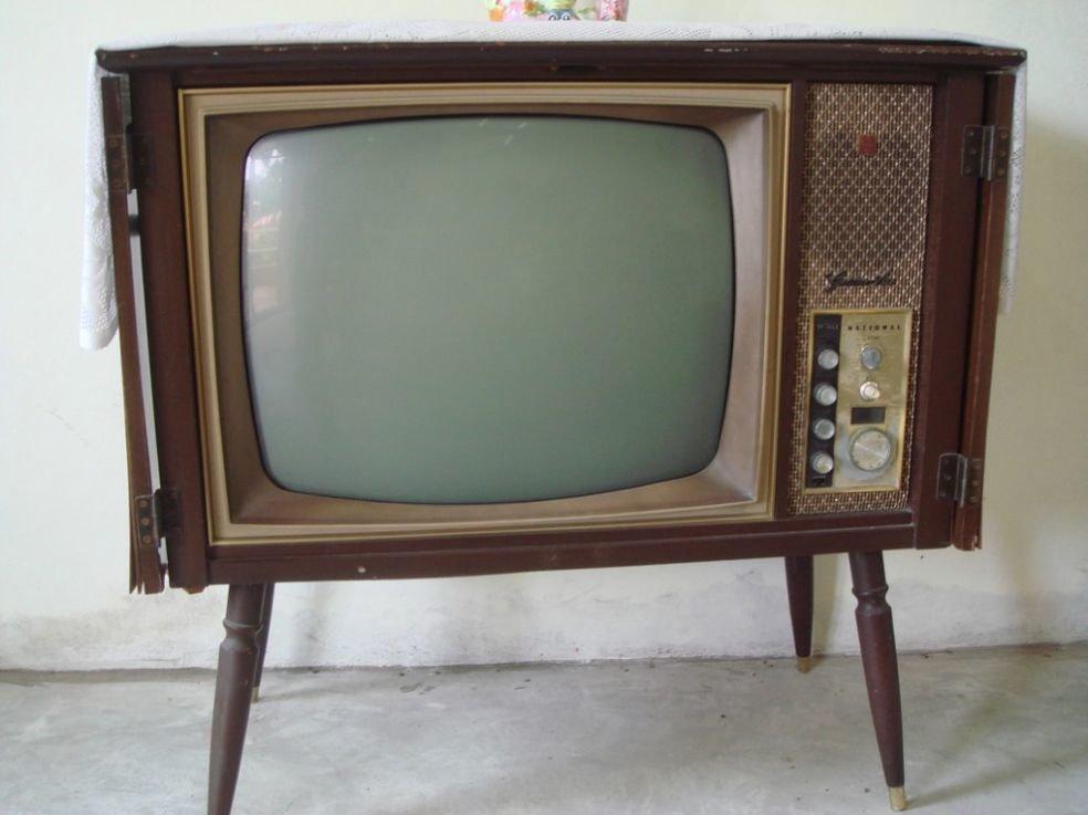 История телевизоров картинки