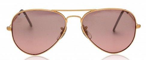 Купить женские очки авиаторы Ray Ban (Рей Бен) от 9 699 руб в интернет 922acc3ca29