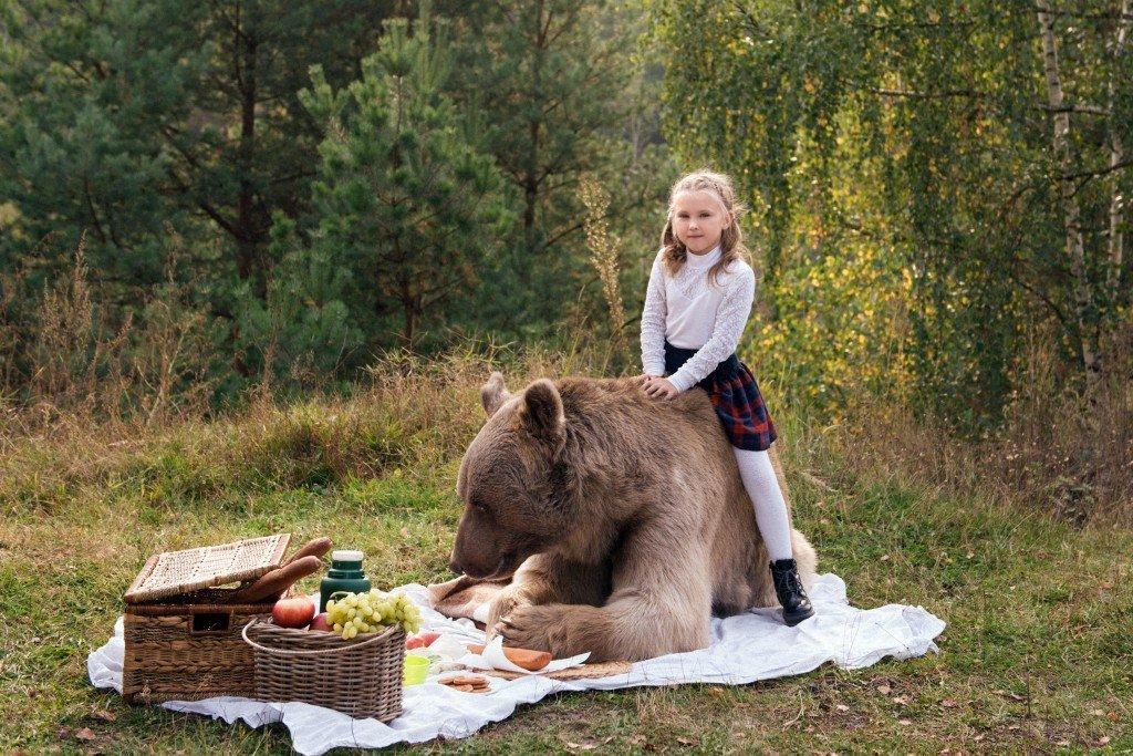 День, прикольные картинки россия