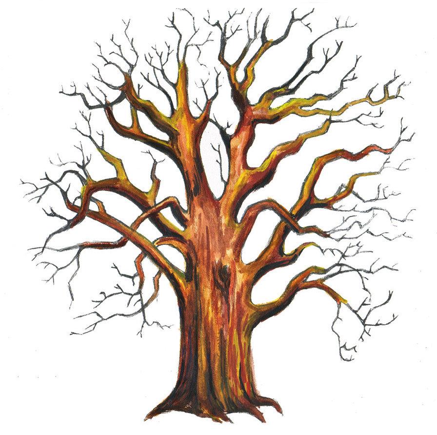 вас ствол кленового дерева картинки лаконичный дизайн