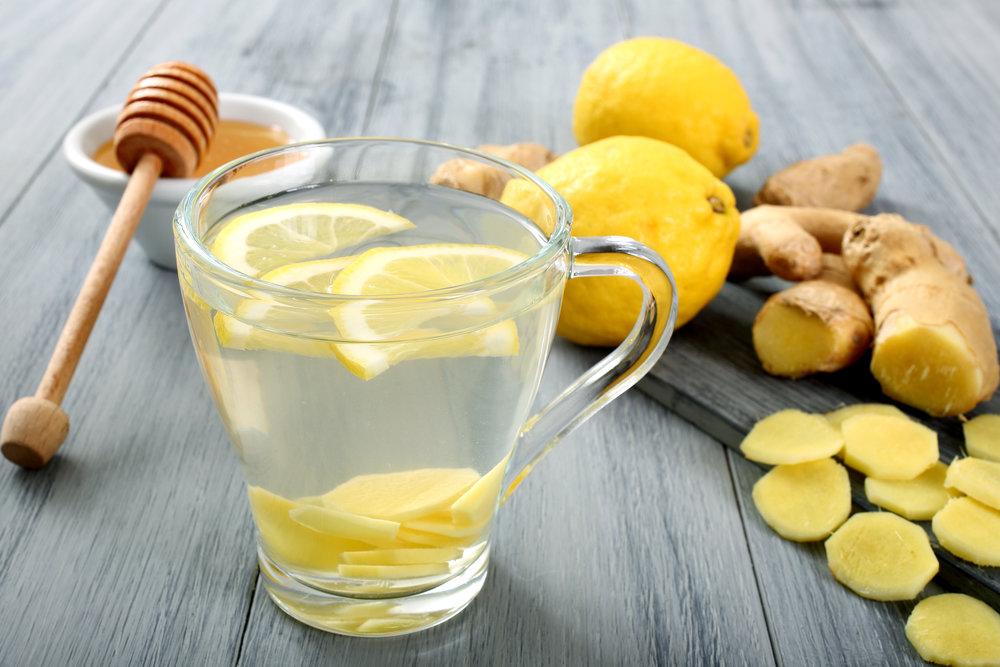мед и сок лимона для похудения отзывы