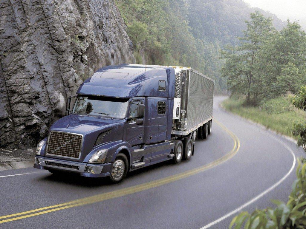 Для любимой, картинки с грузовым автомобилем