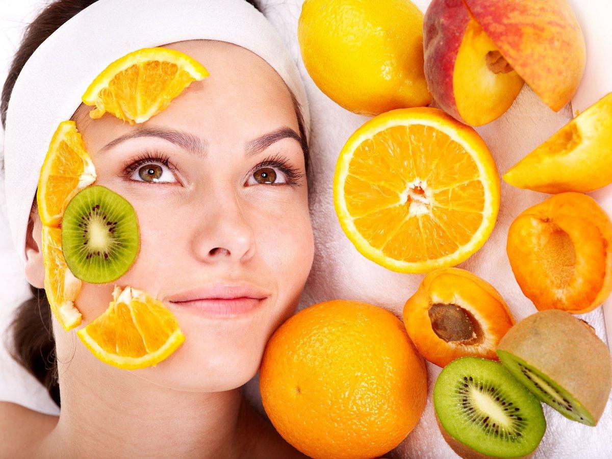 витаминные комплексы для кожи