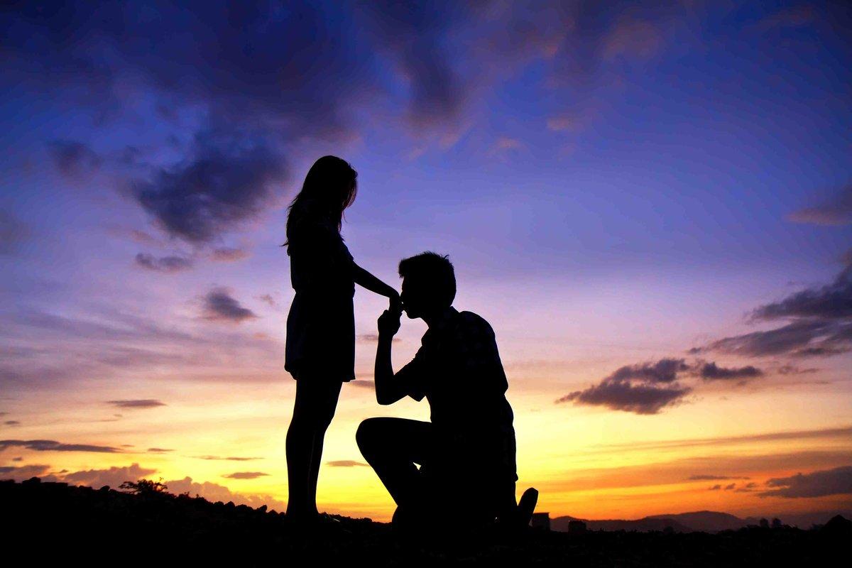 Открытка день, настоящая любовь картинки