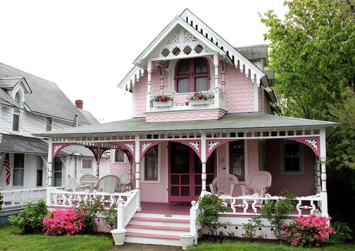 Картинки дом моей мечты для девочек