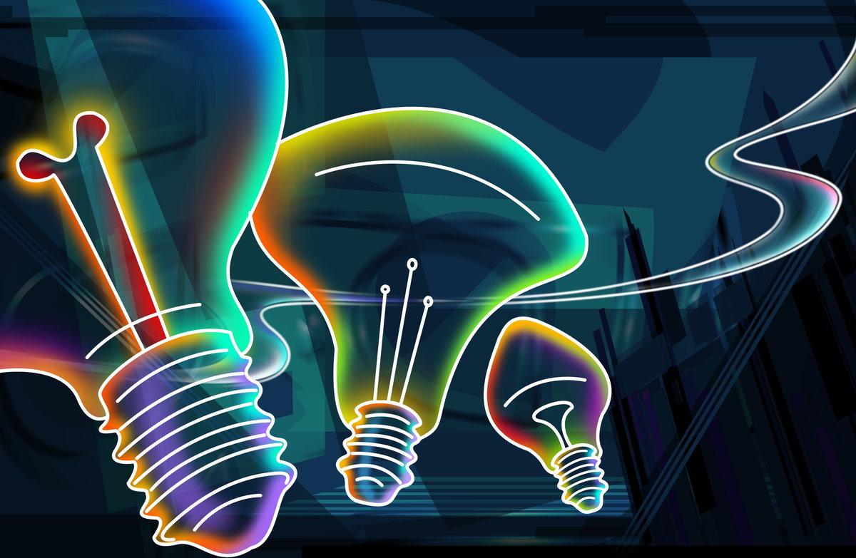 картинки для презентации электроэнергия нажить себе лишних