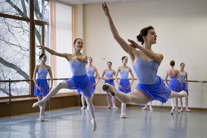балет занятия картинки актриса кэтлин