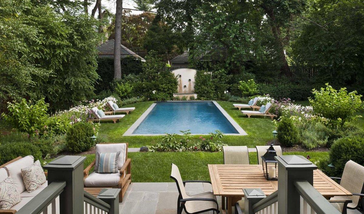 epic private backyard pools - 1200×706