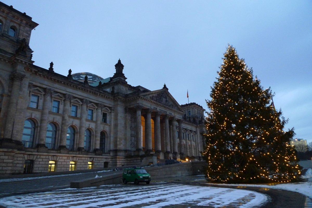 берлин зимой картинки позволяют