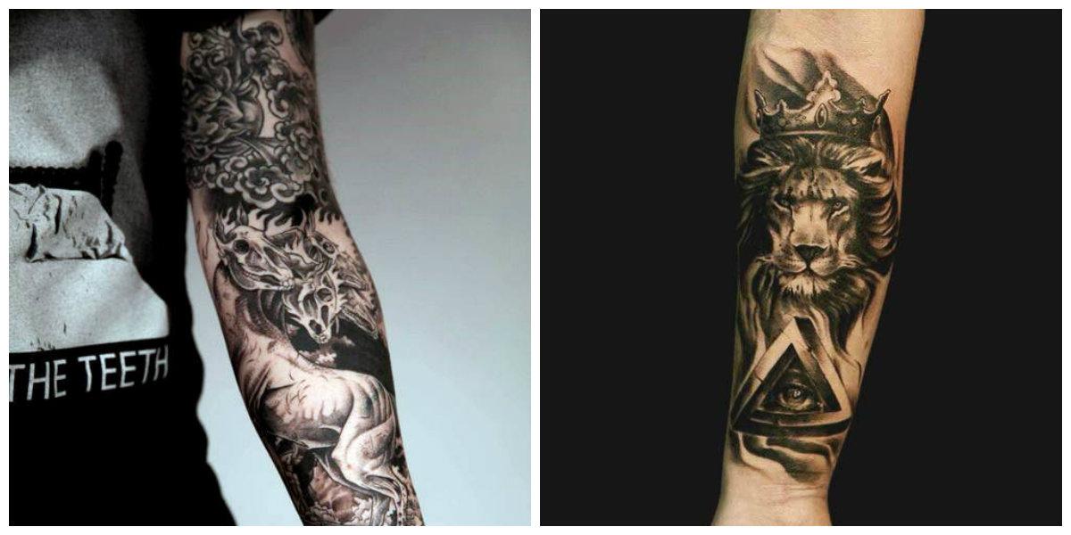 Si Deseas Tener Tatuaje Definitivamente Le Recomendamos Hacerse