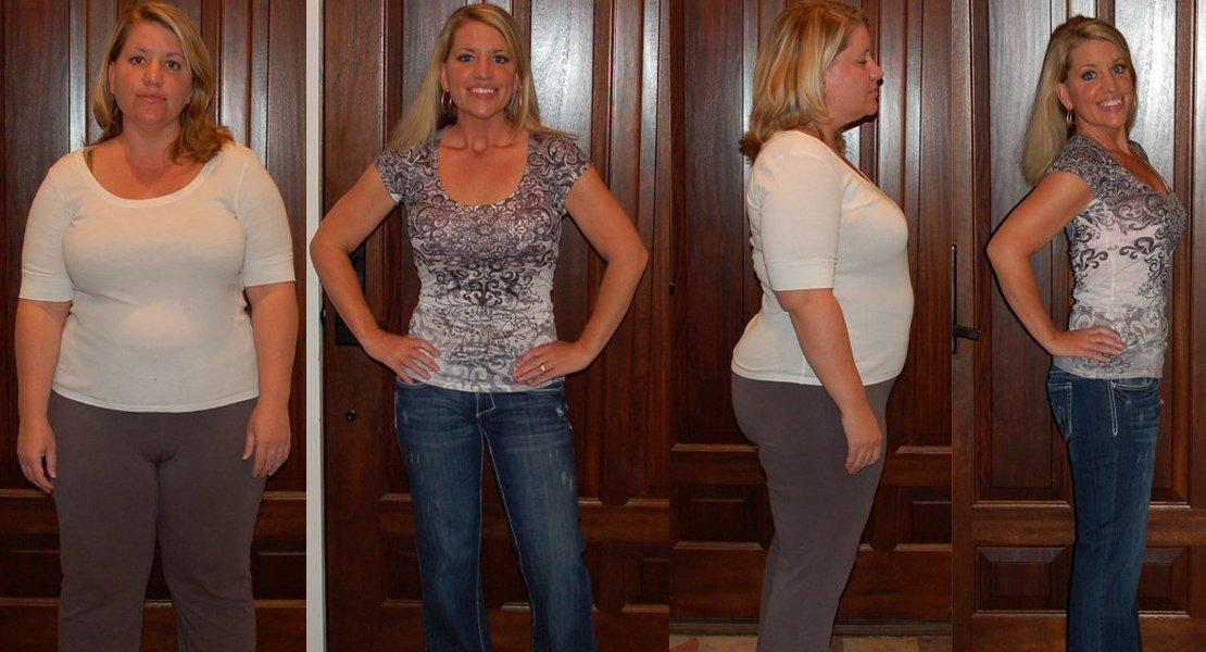 современные методы похудения отзывы