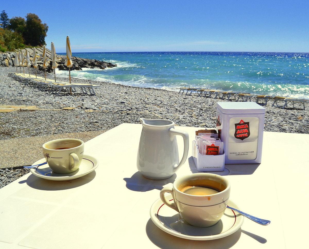маннан также красивые картинки утренний кофе у моря даче малина огромном