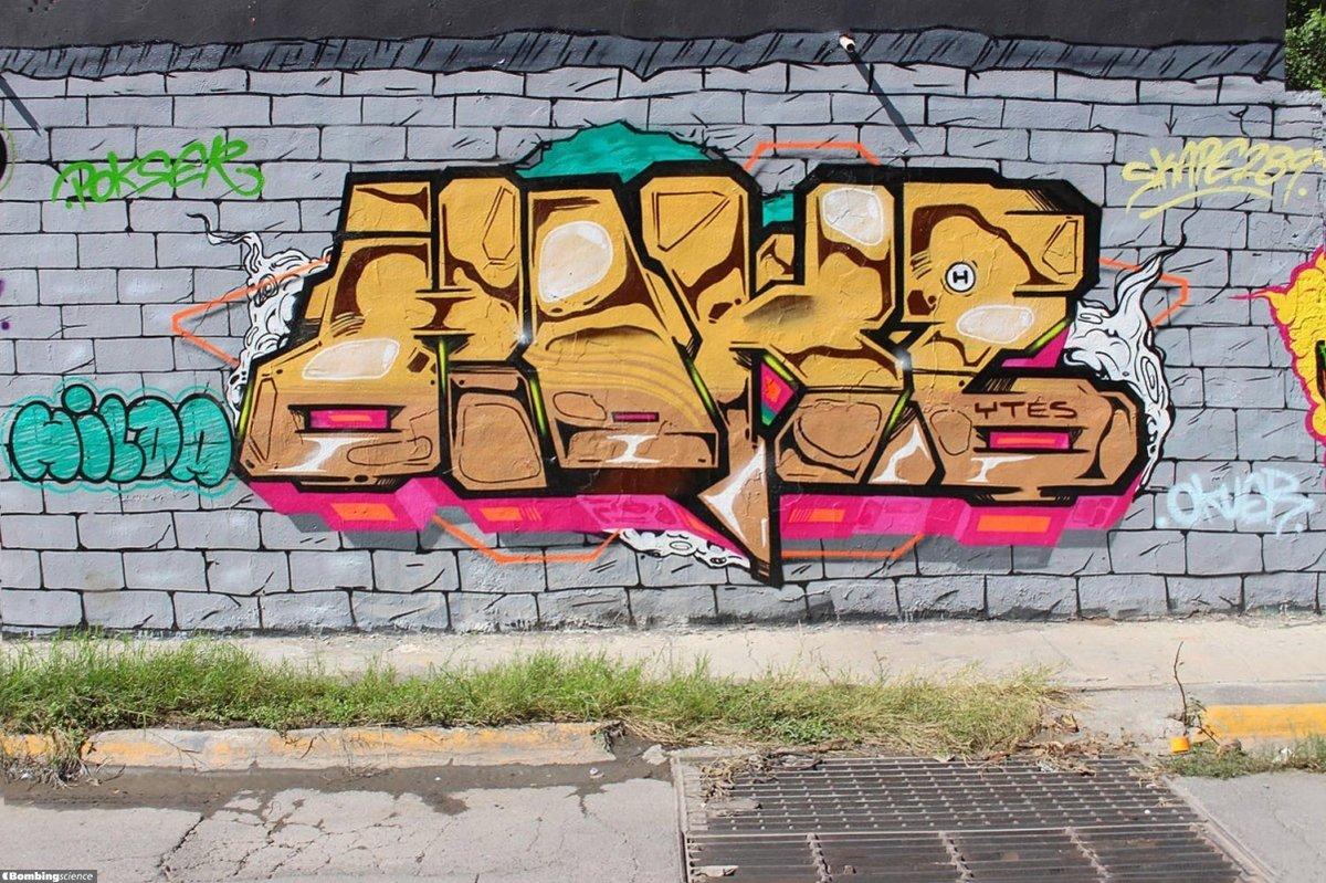 картинки граффити легкие граффити стоит путать