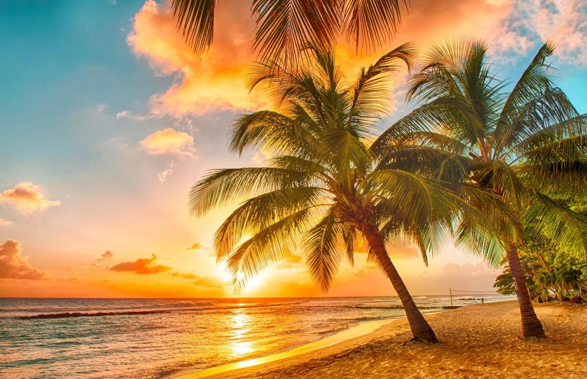 Красивые картинки с морем и закатом, для