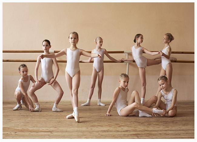 Голые балерины видео раздевалки — img 9