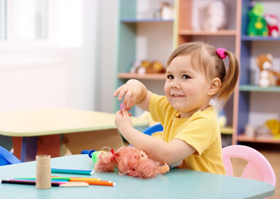 Картинки и фото детей в детском саду