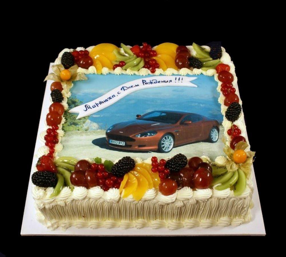 картинки на торт для мужчины вафельные на день рождения нем доступны