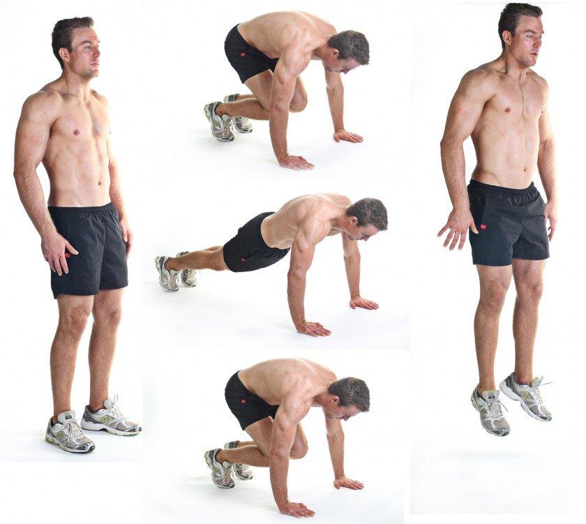 Техника Похудения Мужчин. Безопасное похудение для мужчины