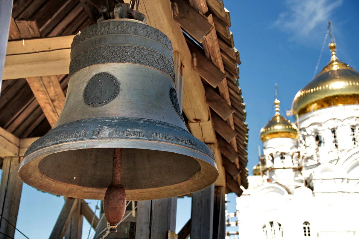 картинки колокольня в церкви пожарных