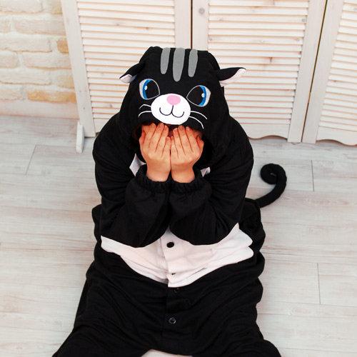 38 карточек в коллекции «Кигуруми для детей кошка» пользователя ... 1073eeb4d6866