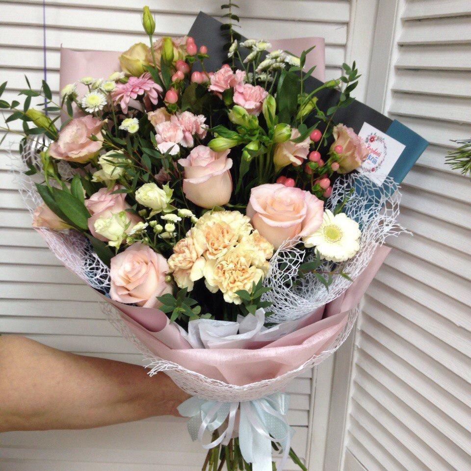 Вереска купить, букеты из цветов дешево красноярск