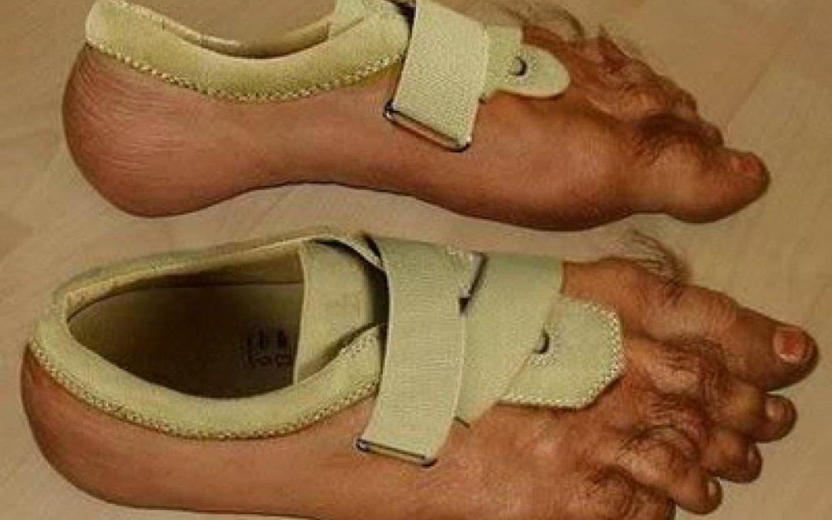 Смешные ботинки в картинках