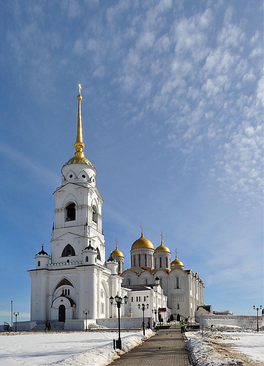 владимир церкви фото был создан