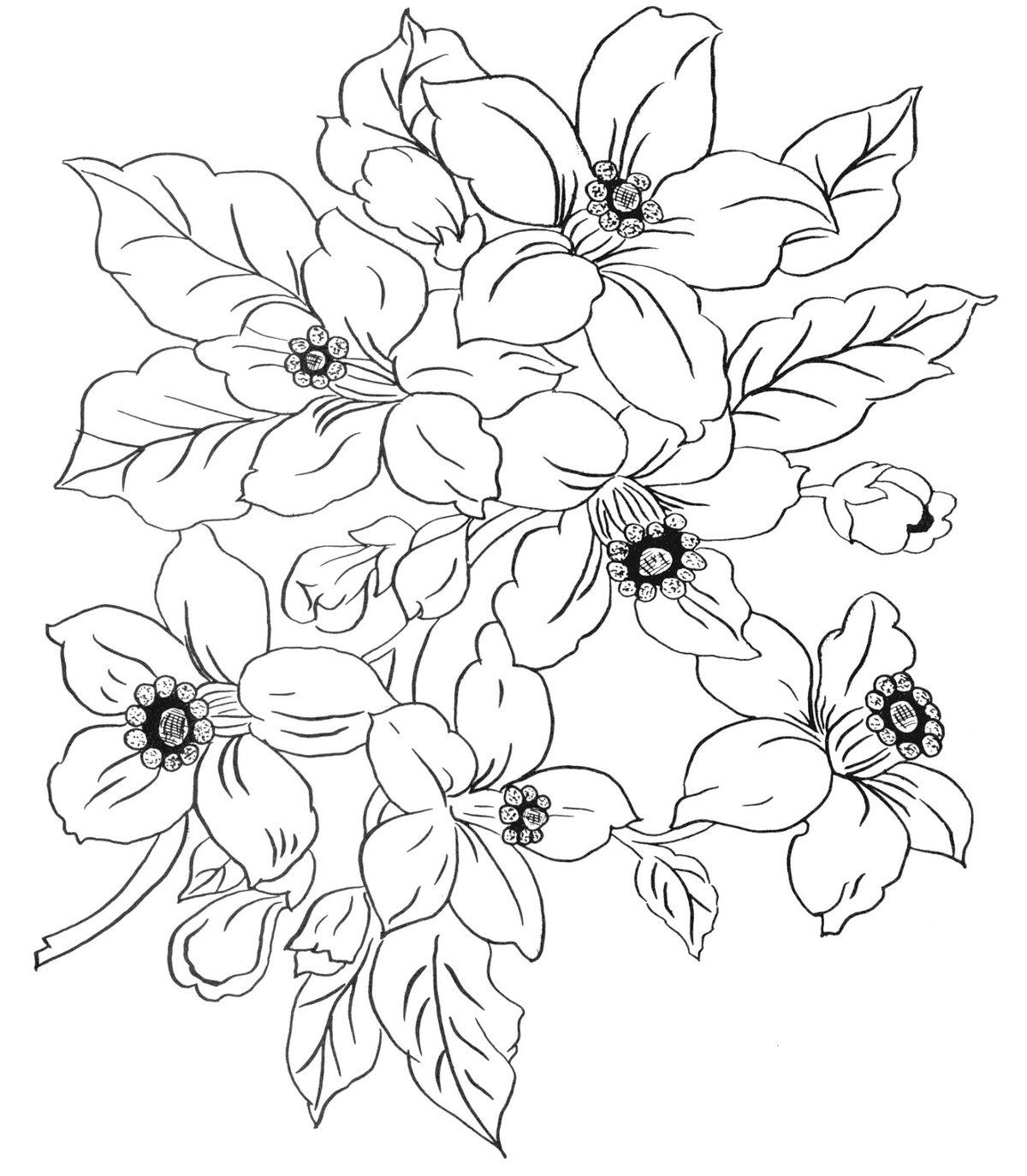 печатные картинки с цветами меня есть некое