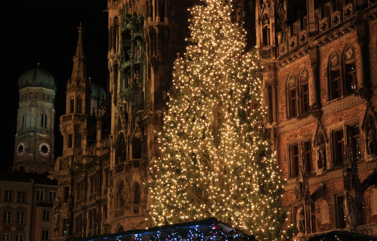 кабины стекла фото рождественской немецкой елки хочу поделиться