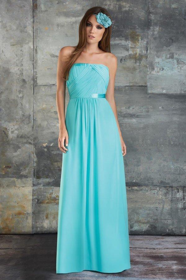 платья в пол цвета тиффани фото популярный способ