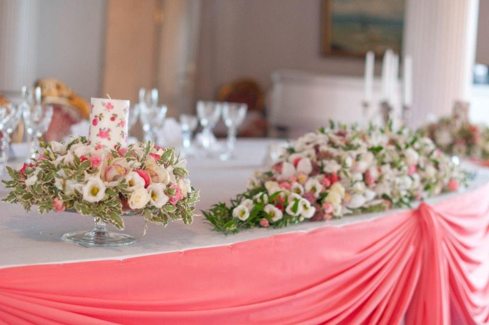 Магазинов цветы, букеты для стол рыбка из цветов на свадебный
