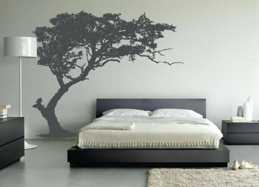 Декор картинки для спальни
