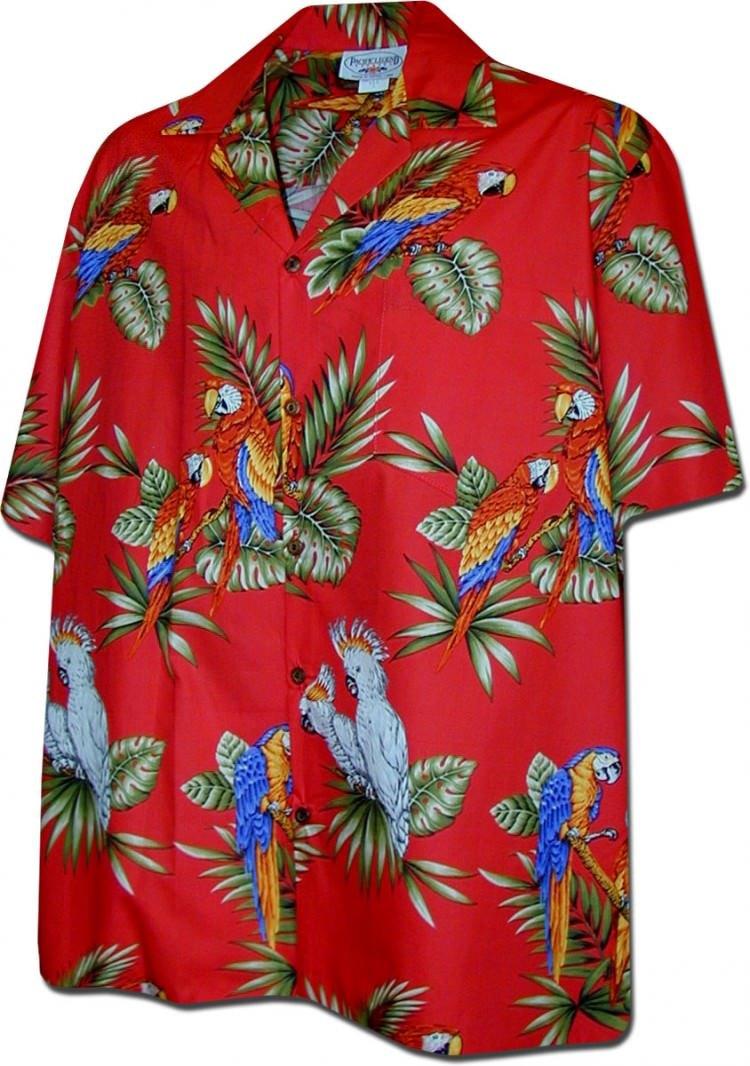 гавайская рубашка купить