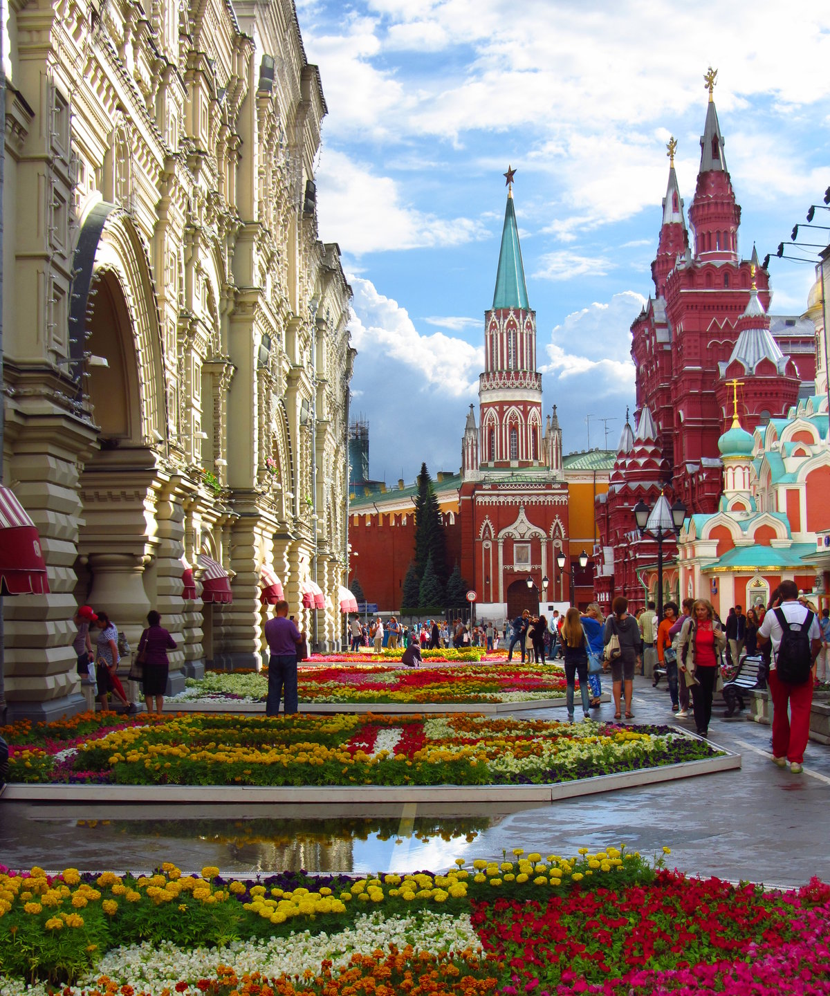 10 Things To Know Before You Travel To Russia