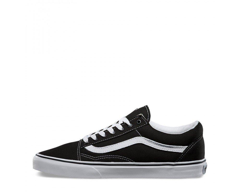 bbae6b5df8ed Черные кроссовки на платформе vans old skool Перейти на официальный сайт  производителя... 🛡