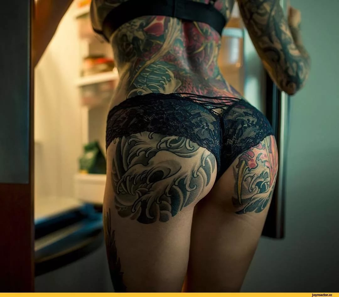 tattoos-in-the-ass