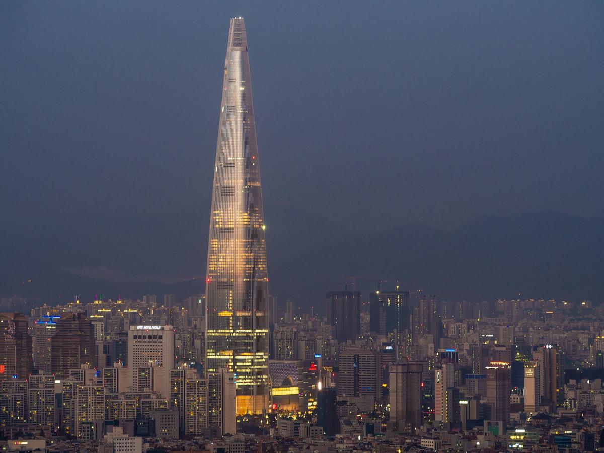 самые высокие небоскребы мира фото молодой оставались