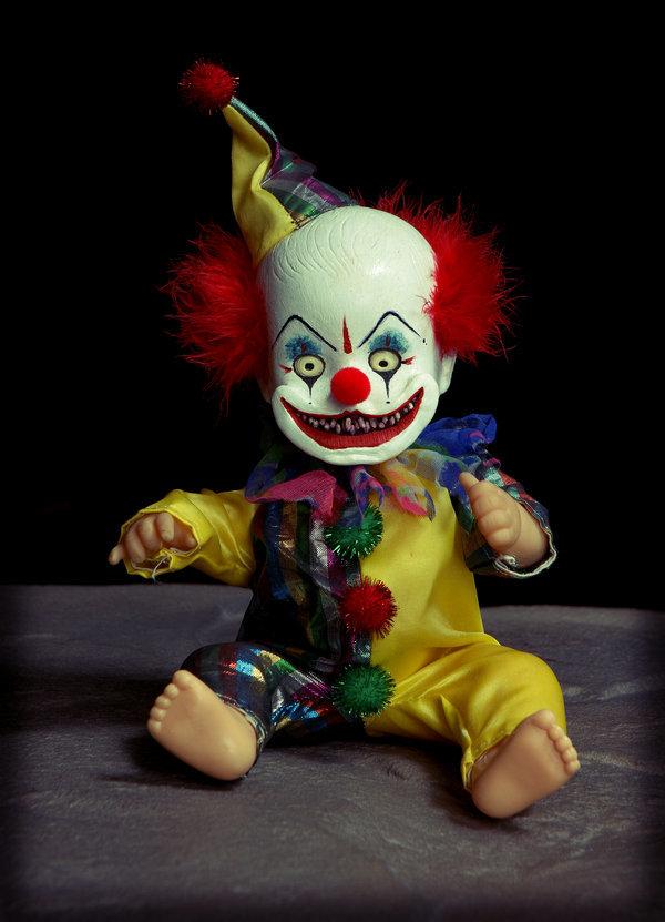 в кургане вызвать клоуна - 2