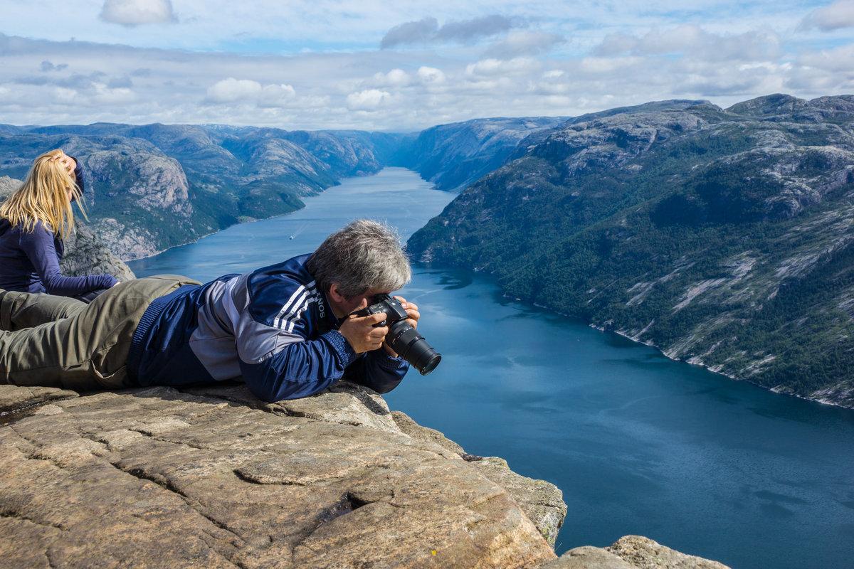 Как сделать хорошие фотографии в поездке