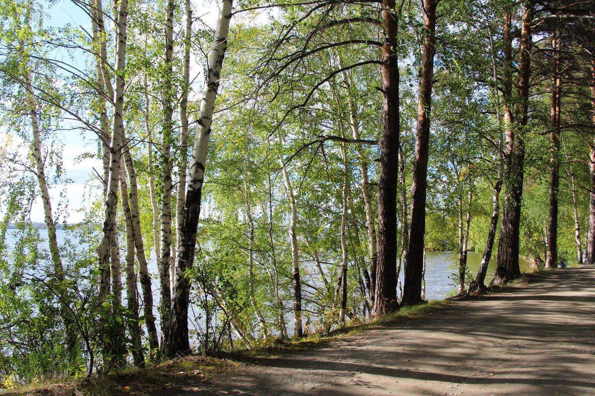 Картинки озера екатеринбурга