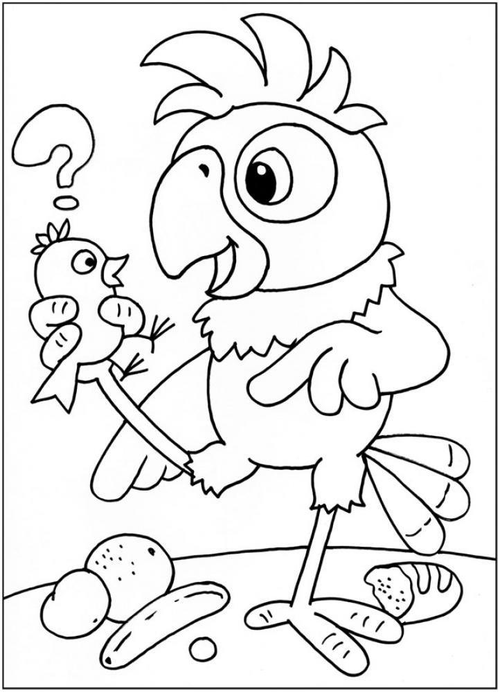 Картинки рисунки для детей раскраски